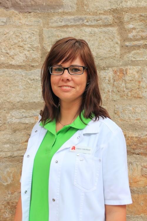 Linda D. Volle-Mazet